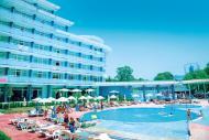 Hotel Perla Zonnestrand